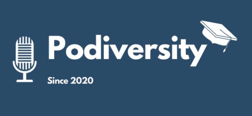 Podcast erstellen mit Podiversity