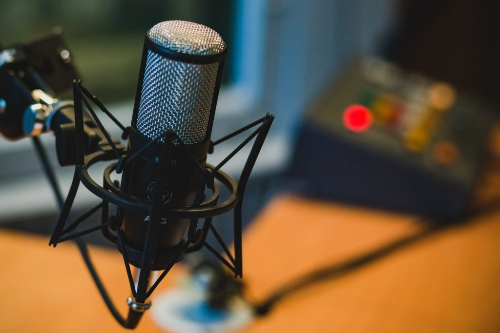 Podcast selbst erstellen